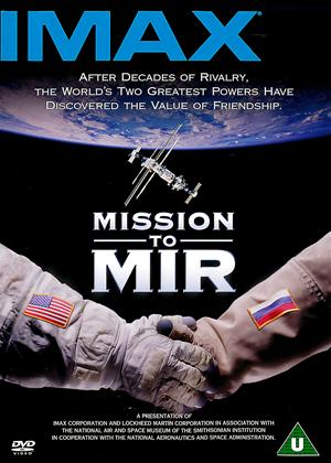 Rent Mission to Mir Online DVD Rental