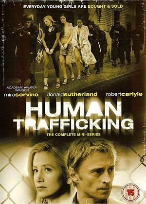 Human Trafficking Online DVD Rental