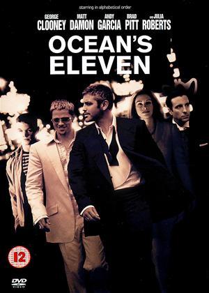 Ocean's Eleven Online DVD Rental
