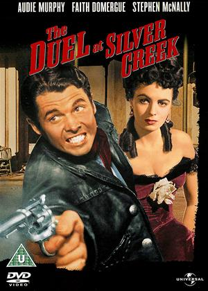 The Duel at Silver Creek Online DVD Rental
