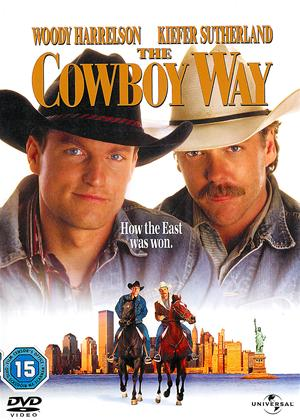 The Cowboy Way Online DVD Rental