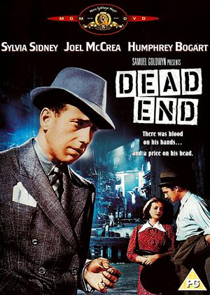 Dead End Online DVD Rental