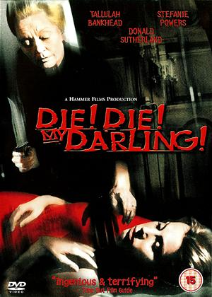Die! Die! My Darling! Online DVD Rental