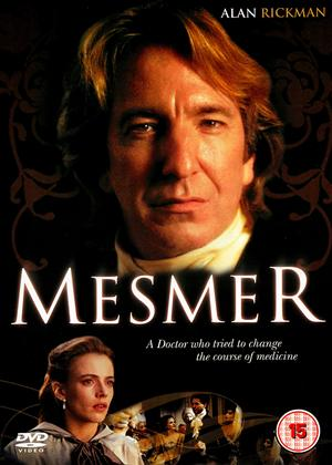 Mesmer Online DVD Rental