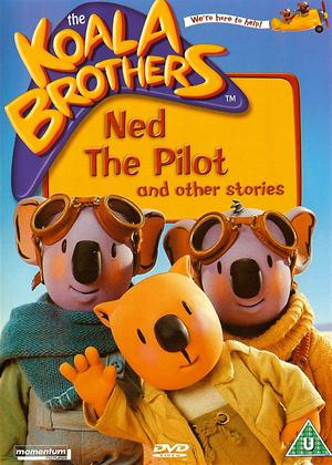 The Koala Brothers: Ned the Pilot Online DVD Rental