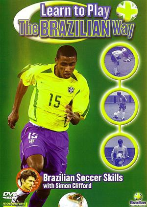 Rent Learn to Play the Brazilian Way Online DVD Rental