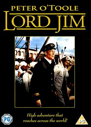 Rent Lord Jim Online DVD Rental