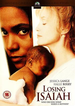 Losing Isiah Online DVD Rental