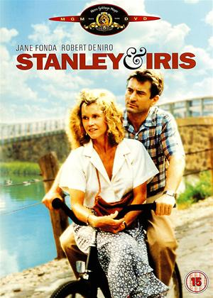 Stanley and Iris Online DVD Rental