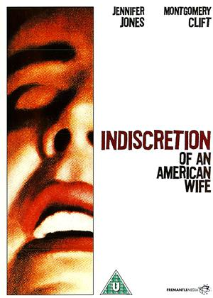 Indiscretion of an American Wife Online DVD Rental