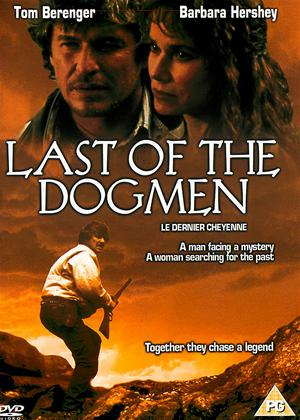 Last of the Dogmen Online DVD Rental