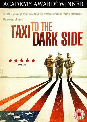Taxi to the Dark Side Online DVD Rental