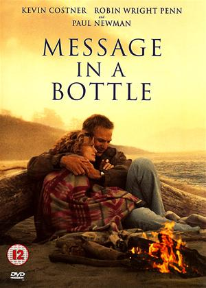 Rent Message in a Bottle Online DVD Rental