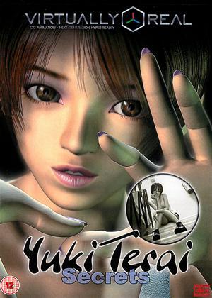 Yuki Terai: Secrets Online DVD Rental