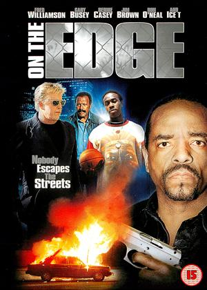 On the Edge Online DVD Rental