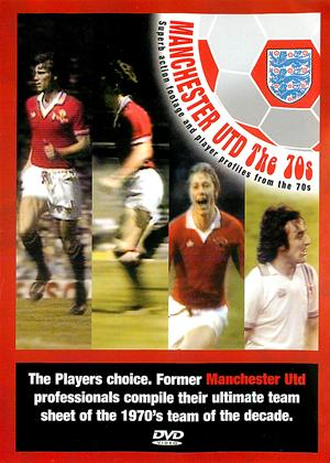Manchester Utd: The 70s Online DVD Rental