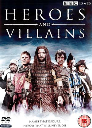 Heroes and Villains Online DVD Rental