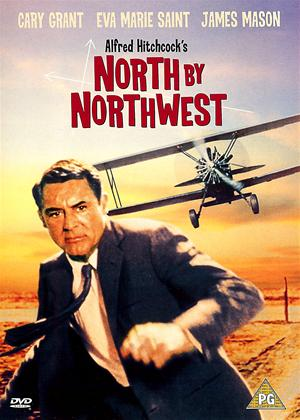 North by Northwest Online DVD Rental