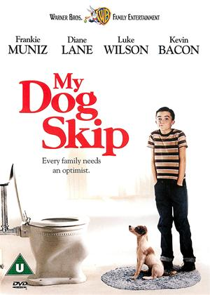 My Dog Skip Online DVD Rental