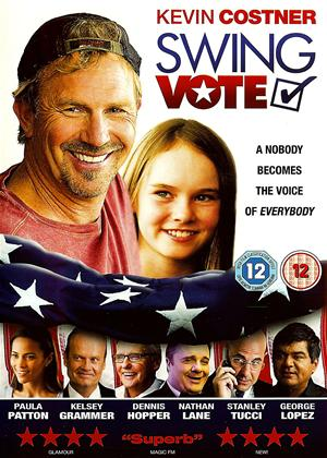 Swing Vote Online DVD Rental