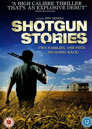 Shotgun Stories Online DVD Rental