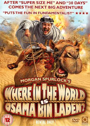 Rent Where in the World Is Osama Bin Laden? Online DVD Rental