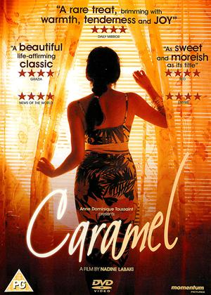 Caramel Online DVD Rental