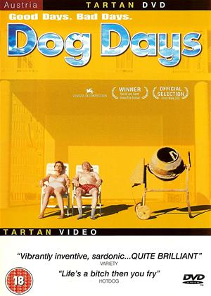 Dog Days Online DVD Rental