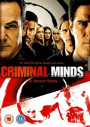 Criminal Minds: Series 2 Online DVD Rental