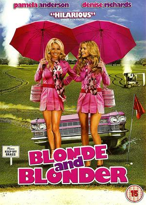Rent Blonde and Blonder Online DVD Rental