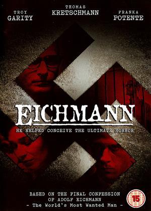 Eichmann Online DVD Rental