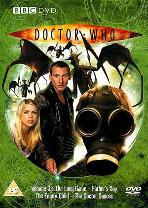 Doctor Who: New Series 1: Vol.3 Online DVD Rental