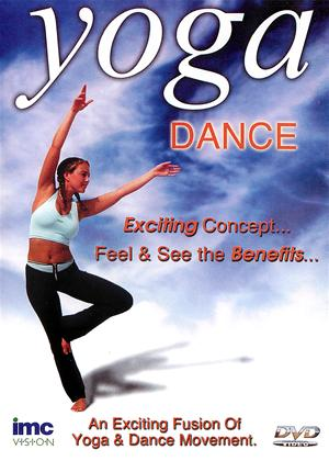 Yoga Dance Online DVD Rental