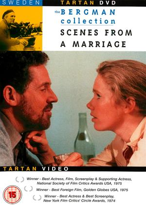 Scenes from a Marriage Online DVD Rental