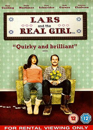 Rent Lars and the Real Girl Online DVD Rental