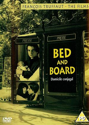 Bed and Board Online DVD Rental