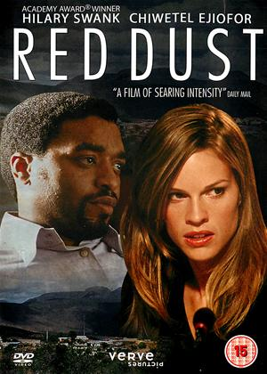 Rent Red Dust Online DVD Rental