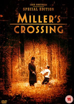 Miller's Crossing Online DVD Rental