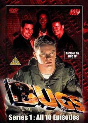 Rent Bugs: Series 1 Online DVD Rental