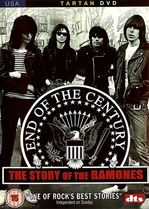End of the Century: The Story of The Ramones Online DVD Rental