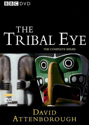 Rent The Tribal Eye Online DVD Rental