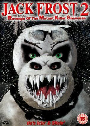 Jack Frost II Online DVD Rental