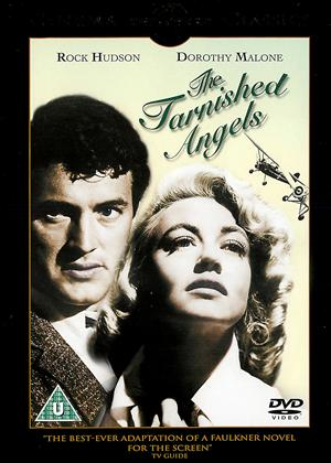 The Tarnished Angels Online DVD Rental