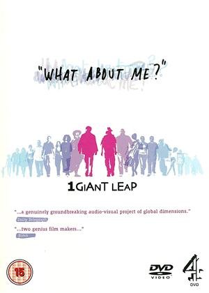 One Giant Leap 2: What About Me? Online DVD Rental