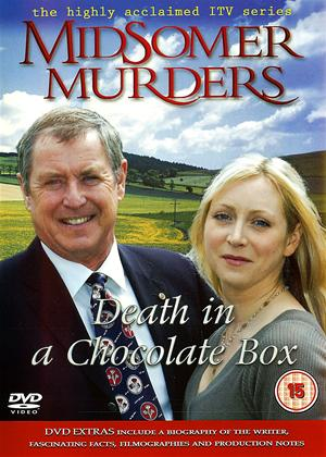 Rent Midsomer Murders: Series 10: Death in a Chocolate Box Online DVD Rental