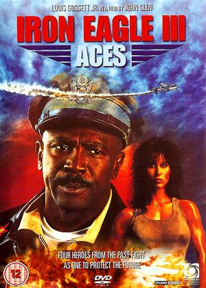 Iron Eagle 3 Online DVD Rental