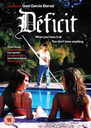 Rent Deficit Online DVD Rental
