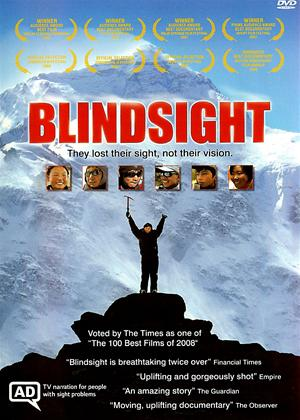 Blindsight Online DVD Rental