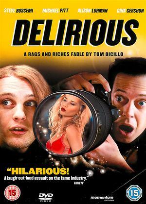 Delirious Online DVD Rental