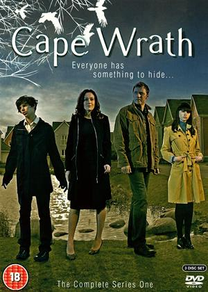 Cape Wrath Online DVD Rental